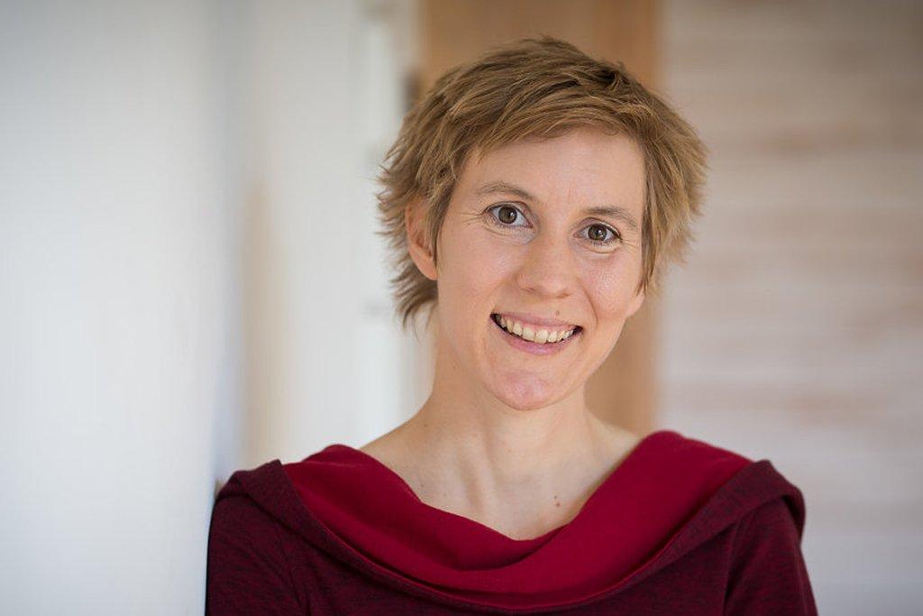 Gründerin Anne Laßhofer